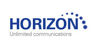 Horizon partner logo