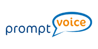 Prompt Voice partner logo